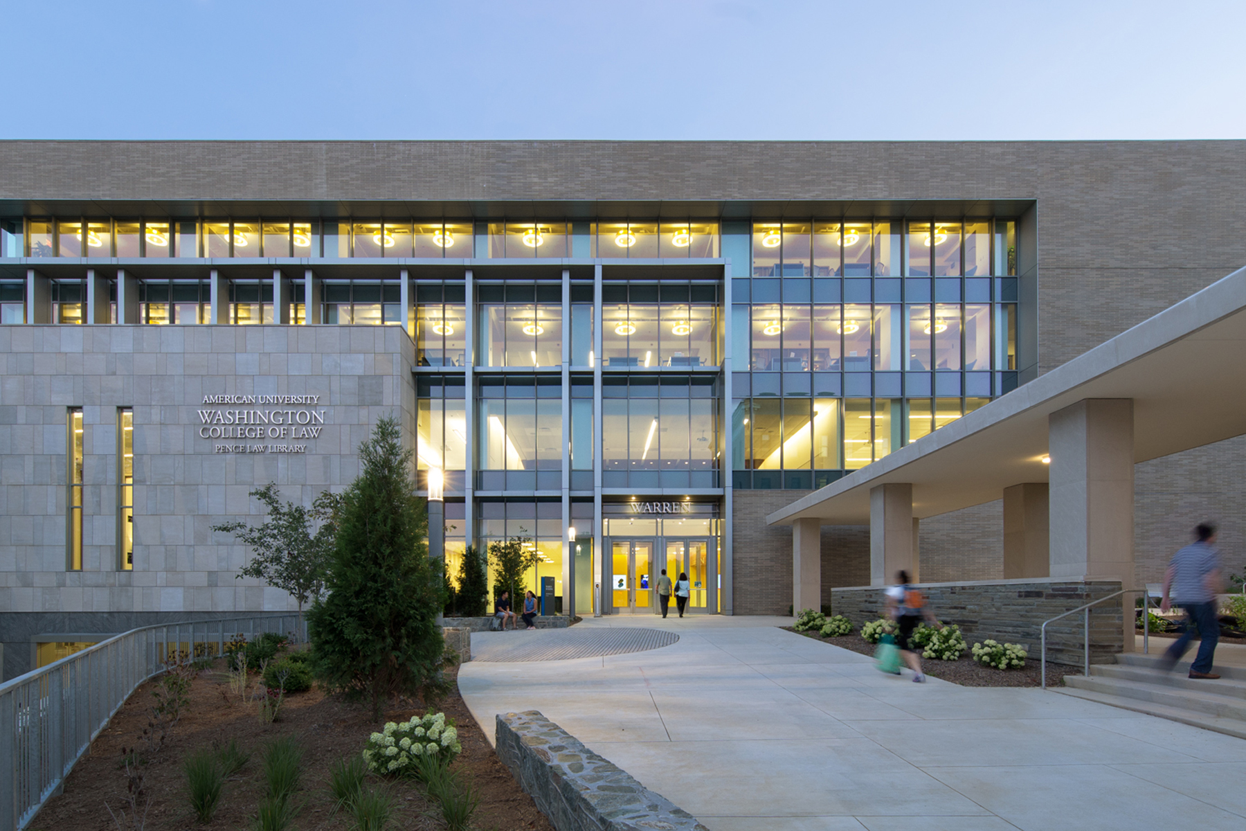 Tenley Campus: Building Opportunity - Tenley Campus