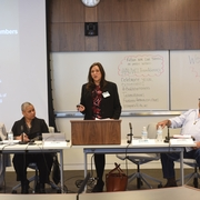 Dismantling the Prison Part of the Criminal Justice System Pipeline: Institutional Advocacy and Strategy