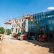 Tour the Construction Progress at Tenley Campus