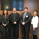 First Moot Court Hosted at the Tenley Campus